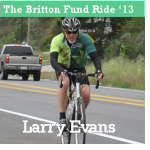 Larry Evans