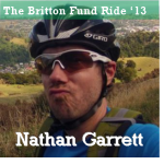 Nathan Garrett