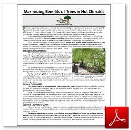 TIS - Hot Climates