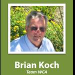 Brian Koch Button