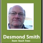 Desmond Smith button