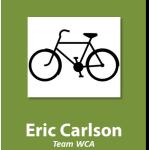 Eric Carlson