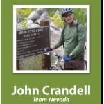John Crandell BUtton