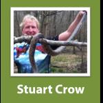 Stuart Crow Button
