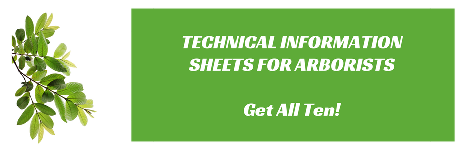 Technical Information Sheets Now Available