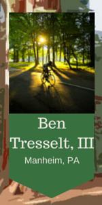 Ben Tresselt