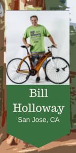 Bill Holloway