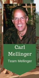 Carl Mellinger