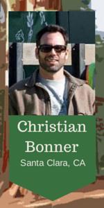 Christian Bonner