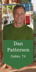 Dan Patterson