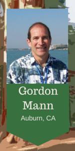 Gordon Mann