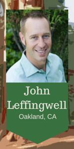 John Leffingwell