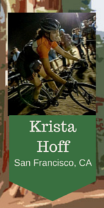 Krista Hoff