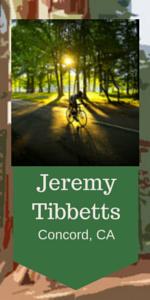Jeremy Tibbetts