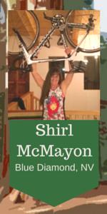 Shirl McMayon