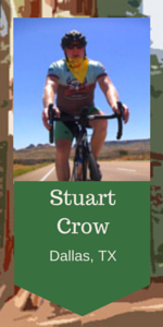 Stuart Crow