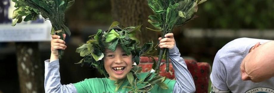 TreeCircus Partnership